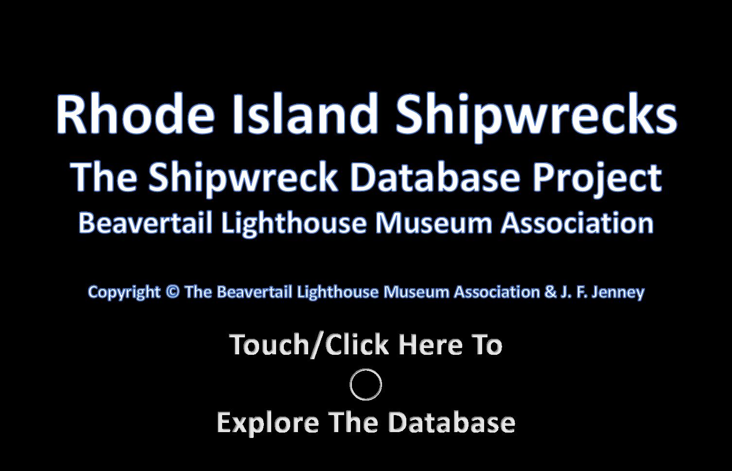 Rhode island shipwrecks nvjuhfo Image collections